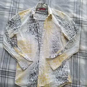 Report Collection Medium Shirt